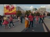 Krasnodar International Flashmob WCS 2018