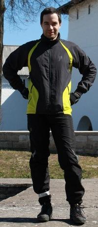 Дмитрий Коробань
