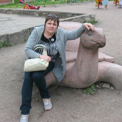 Елена Синявская, 17 августа , Санкт-Петербург, id6929365