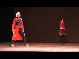 О.М.Г. 2014 - Сириус, Ирид - Аниме Fate/Stay Night - Арчер и Тoсака Рин
