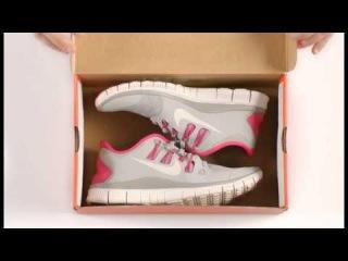 ORO   Nike   Nike Free Box   Publicis Impetu