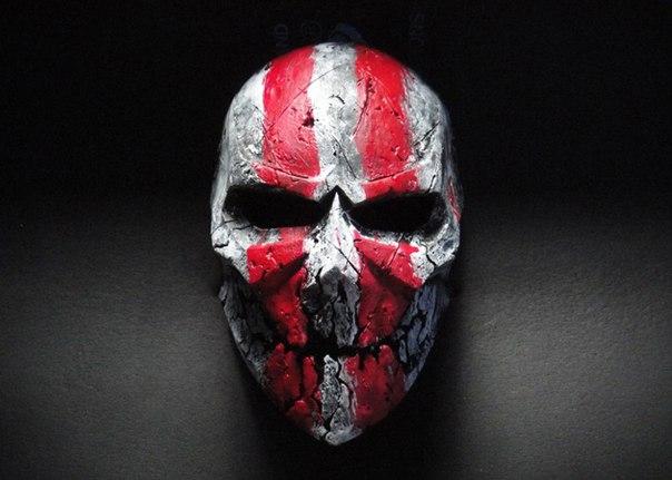как делать маску от черных точек из хны