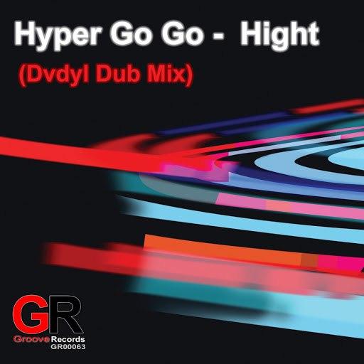Hyper Go Go альбом High