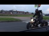 Saint-P Night Riders