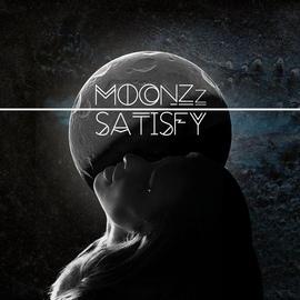 MOONZz альбом Satisfy