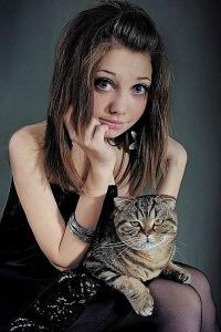 Яна Бормотова, 1 января 1994, Канск, id170587082
