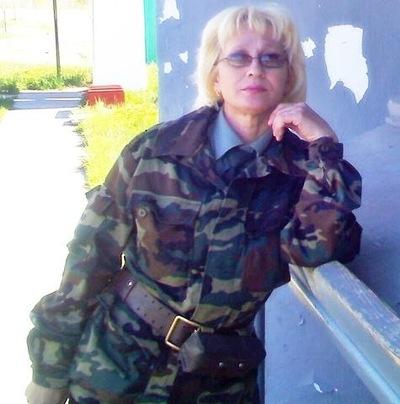 Людмила Дегтярёва, 31 июля , Тюмень, id195016869