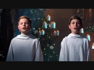Once In Royal Davids City (Christmas Carols on ITV 2018)