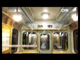 04.05.2018  В петербургском метро запустили проект «Мобильная библиотека»