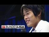 Schalkes Atsuto Uchida Meets His Japanese Fan Club