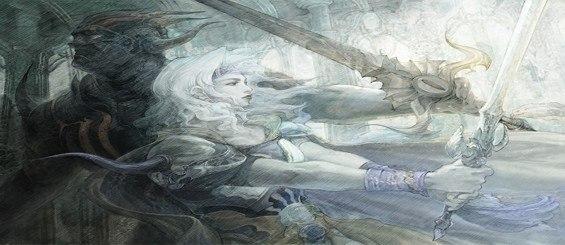 Final Fantasy 4 выпустят на IOS