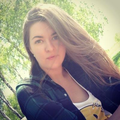 Катрина Шабанова