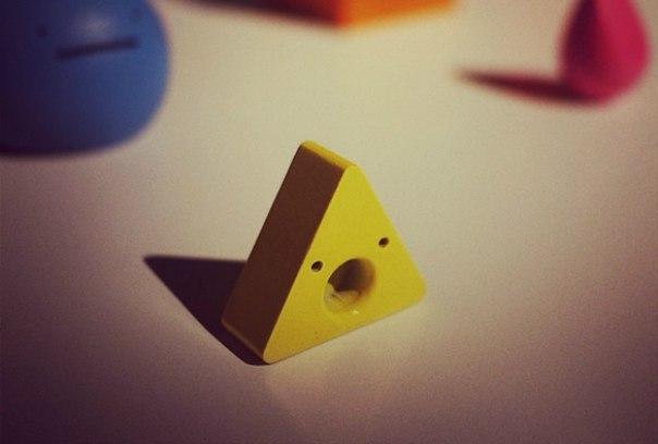Штука: Маленький датчик движения, который поможет сохранить вещи в безопасности и не только