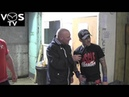 VOS TV - East 17's Terry Coldwell Vs Sean Kennedy - Part 2 - YouTube