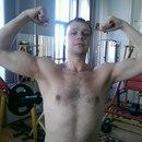 Андрей Ландышев из города Кунгур