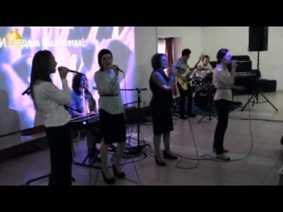 прославление, поклонение ИИСУС, ТВОЕГО НЕТ ЛУЧШЕ КРОВА