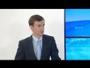 Интервью дня на телеканале Катунь 24 « Денис Бражников: Те, кто не подходит для профессии следователя, увольняются через нед