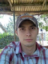 Рустем Джанбеков, 30 марта , Симферополь, id82458166