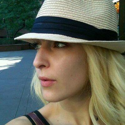 Nathalie Marrable, 23 августа , Москва, id147024133