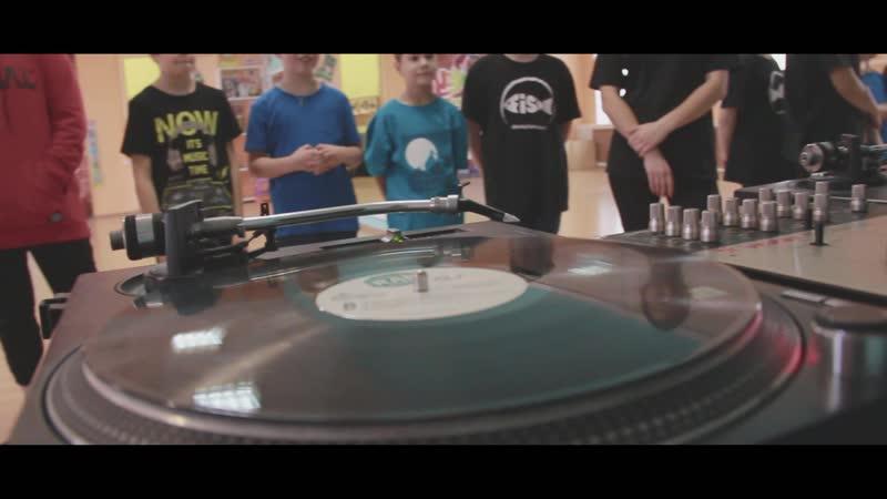 SUPER FUNKY DANCE WEEKEND DJ ing Workshop