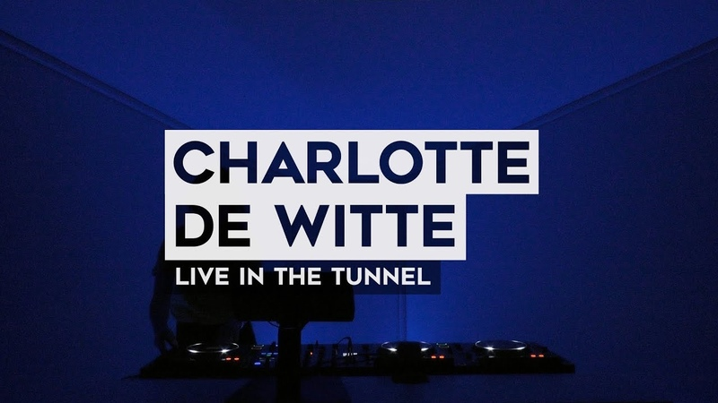THE TUNNEL: Charlotte de Witte