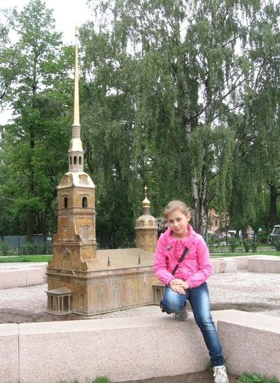 Таисия Тихонова, 16 июля , Рязань, id164161855