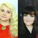 Анна Параскева фото #3