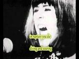 Judy Henske &amp Jerry Yester US folk 69 - Rapture W. Lyrics
