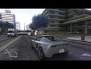GTA V Next Gen PS4 Coil Voltic Electric Sports Car Test Drive
