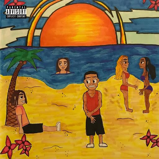 XV альбом Summer Tapes, Vol. 1