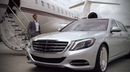 Mercedes-Maybach S600 (PL)