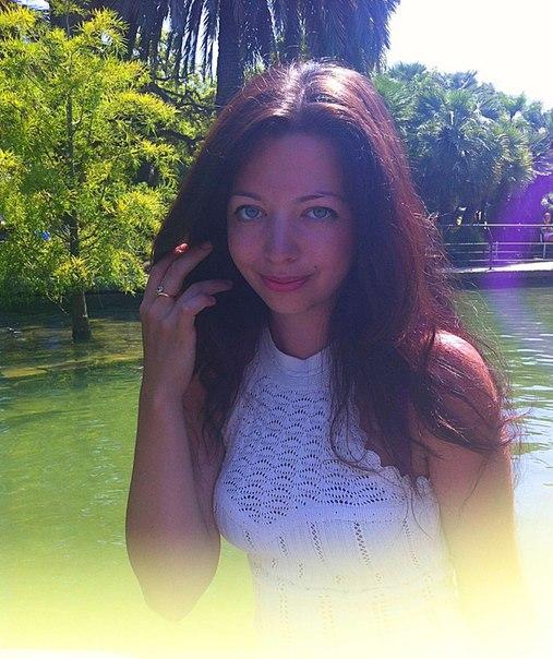 Виктория Железняк   Москва
