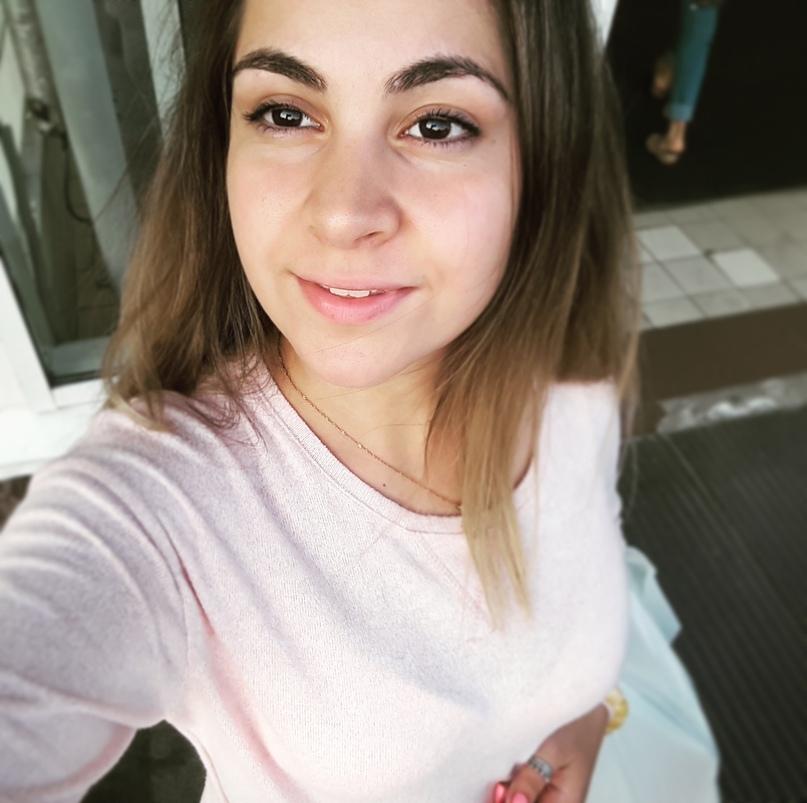 Тахмина Хусейнова | Санкт-Петербург