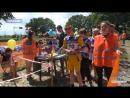 У Харкові пройшли перші обласні змагання з літнього біатлону