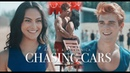 Chasing cars: archie veronica 3x02