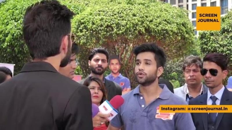 Ishqbaaz - Shivaay Singh Oberoi buys an IPL team - BTS - Screen Journal.mp4