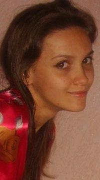 Юлианна Миллер, 3 сентября 1987, Санкт-Петербург, id8907505