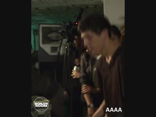 AAAA | Boiler Room Mexico City