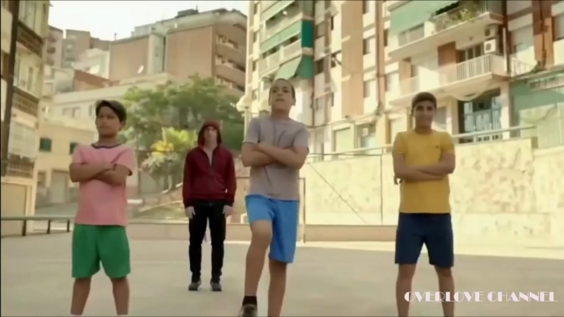 Football׃ Song (Hello) -Adele - Lionel Messi●Neymar Jr_HD.mp4