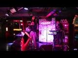 Floating Island Concert в НСК 05.10.18