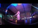 Part 2 - Jacinta Gulisano of THIRD D3GREE Live at Whitewater World, Gold Coast