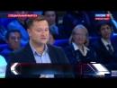 Исаев ЖЁСТКО О РАЗВАЛЕ политической системы в России! 60минут