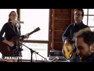 Folk Alley Sessions: Aoife O'Donovan -