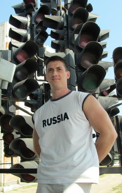 Алексей Пересторонин, 29 сентября 1982, Нижний Новгород, id56589957