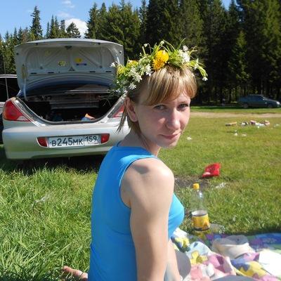 Маргарита Денисова, 1 января 1985, Пермь, id185205819