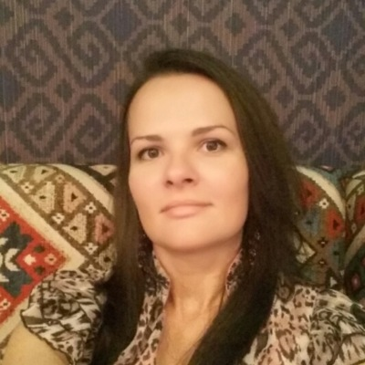 Екатерина Дробицкая