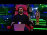 Soufjan - Applause Lady Gaga - The Voice Kids Germany Audition 28/03/2014
