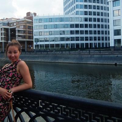Эльвира Акбулатова, 23 августа , Москва, id63811701