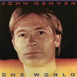 John Denver альбом One World