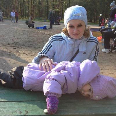 Елена Чакмак, 29 августа 1979, Санкт-Петербург, id199937790